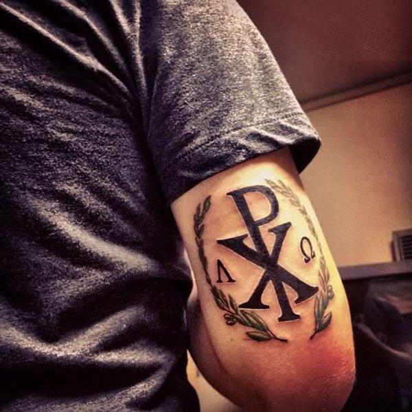 Chrześcijańskie Baraże O Tatuaże X Tomasz J Chlebowski